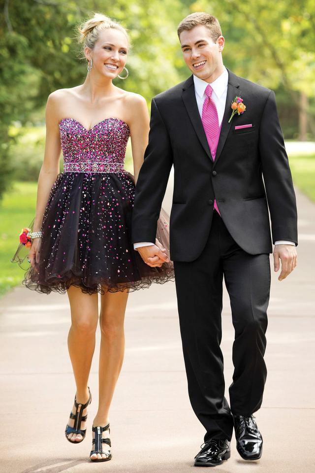Prom Tuxedo Styles - Best Tuxedos for Prom | The Tuxedo Lady
